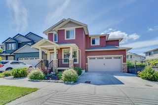 Photo 21: 10563 248 Street in Maple Ridge: Albion House for sale : MLS®# R2589058