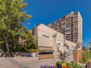 Photo 1: 1406 330 26 Avenue SW in Calgary: Mission Apartment for sale : MLS®# A1050647
