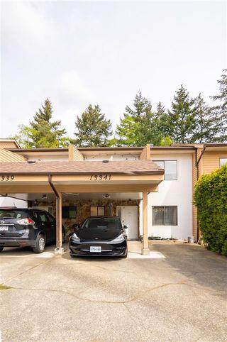 "Photo 19: 13341 70B Avenue in Surrey: East Newton Townhouse for sale in ""Suncreek Estates"" : MLS®# R2573328"