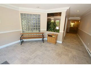 """Photo 19: 110 888 GAUTHIER Avenue in Coquitlam: Coquitlam West Condo for sale in """"LA BRITTANY"""" : MLS®# V1074364"""