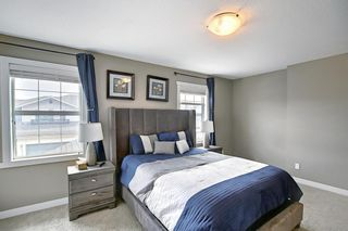 Photo 17: 3803 1001 8 Street: Airdrie Row/Townhouse for sale : MLS®# A1105310
