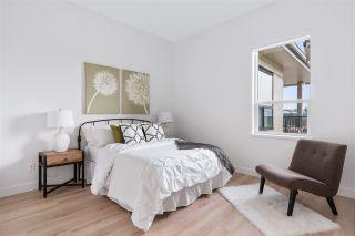 "Photo 23: 519 2493 MONTROSE Avenue in Abbotsford: Central Abbotsford Condo for sale in ""Upper Montrose"" : MLS®# R2540803"