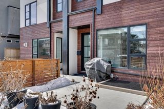 Photo 26: 1 4733 17 Avenue NW in Calgary: Montgomery Row/Townhouse for sale : MLS®# C4293342