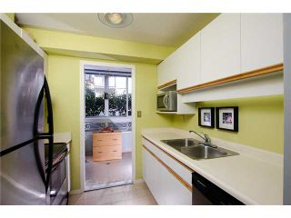 Photo 4: 102 1280 NICOLA Street in Vancouver: West End VW Condo for sale (Vancouver West)  : MLS®# V975363