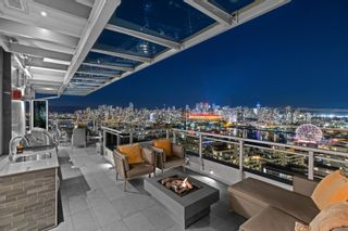 """Photo 22: 2501 1775 QUEBEC Street in Vancouver: Mount Pleasant VE Condo for sale in """"Opsal"""" (Vancouver East)  : MLS®# R2625232"""