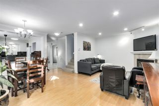 """Photo 6: 11 1818 CHESTERFIELD Avenue in North Vancouver: Central Lonsdale Townhouse for sale in """"Chesterfield Court"""" : MLS®# R2504453"""