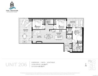 Photo 17: 206 9818 Fourth St in : Si Sidney North-East Condo for sale (Sidney)  : MLS®# 882139