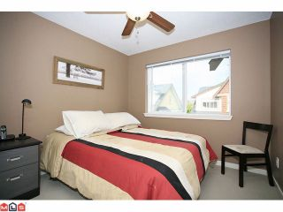 """Photo 8: 19 7155 189TH Street in Surrey: Clayton Townhouse for sale in """"Bacara"""" (Cloverdale)  : MLS®# F1114971"""
