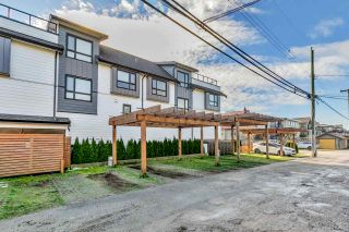 Photo 35: 509 E 44TH Avenue in Vancouver: Fraser VE Townhouse for sale (Vancouver East)  : MLS®# R2540969