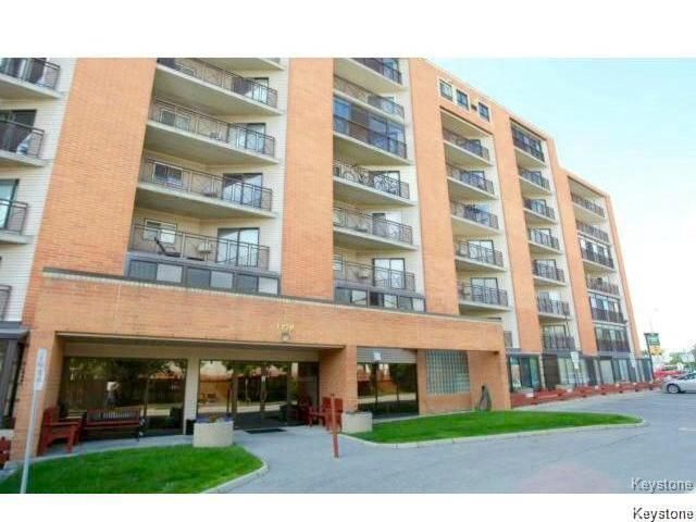 Main Photo: 407 - 1720 Pembina: Condominium for sale (1J)  : MLS®# 1709435