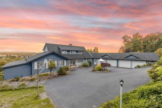Photo 1: 7540 MORRISON Crescent in Langley: Willoughby Heights House for sale : MLS®# R2470020