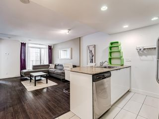 Photo 5: 809 1110 11 Street SW in Calgary: Beltline Apartment for sale : MLS®# A1105421