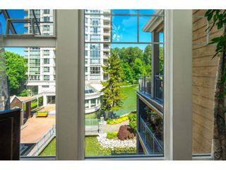 "Photo 32: 414 3075 PRIMROSE Lane in Coquitlam: North Coquitlam Condo for sale in ""Lakeside Terrace"" : MLS®# R2582945"