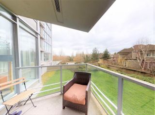 """Photo 10: 207 2688 WEST Mall in Vancouver: University VW Condo for sale in """"Promontory"""" (Vancouver West)  : MLS®# R2554955"""