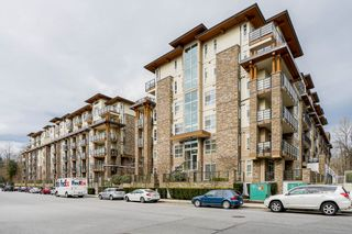 """Main Photo: 512 2465 WILSON Avenue in Port Coquitlam: Central Pt Coquitlam Condo for sale in """"ORCHID"""" : MLS®# R2623167"""
