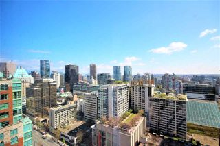 "Photo 7: 2701 1028 BARCLAY Street in Vancouver: West End VW Condo for sale in ""Patina"" (Vancouver West)  : MLS®# R2499439"