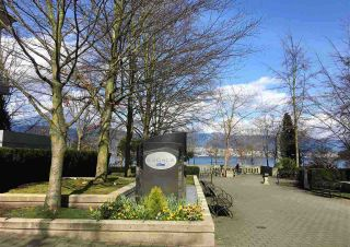 Main Photo: 107 323 JERVIS STREET in Vancouver: Coal Harbour Townhouse for sale (Vancouver West)  : MLS®# R2331312