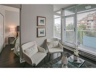 Photo 3: 513 1777 7TH Ave W in Vancouver West: Fairview VW Home for sale ()  : MLS®# V1022328