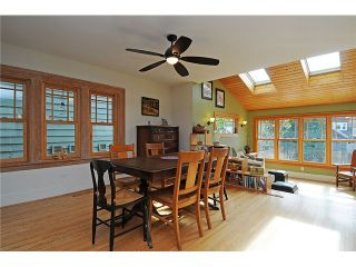 """Photo 3: 3590 W 23RD Avenue in Vancouver: Dunbar House for sale in """"DUNBAR"""" (Vancouver West)  : MLS®# V1052635"""