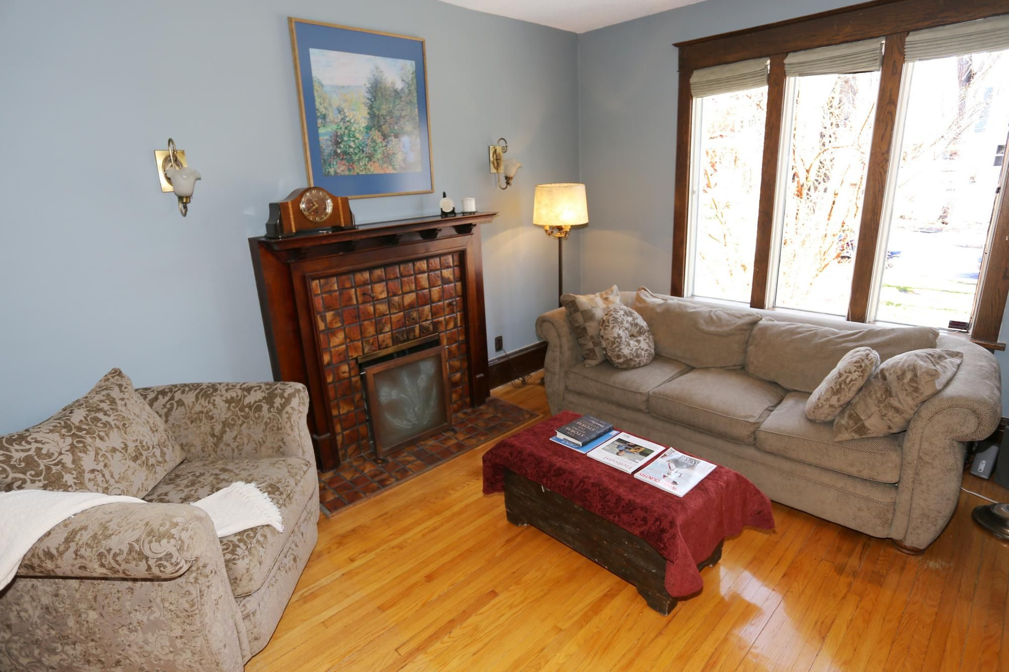 Photo 4: Photos: 96 Home Street in Winnipeg: Wolseley Single Family Detached for sale (5B)  : MLS®# 1810985
