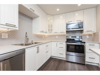 """Photo 10: 206 31850 UNION Avenue in Abbotsford: Abbotsford West Condo for sale in """"Fernwood Manor"""" : MLS®# R2392804"""