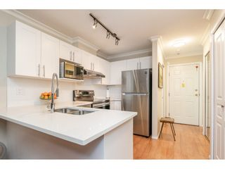"Photo 7: 309 3939 E HASTINGS Street in Burnaby: Vancouver Heights Condo for sale in ""SIENNA"" (Burnaby North)  : MLS®# R2538361"