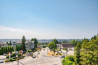 "Photo 18: 502 958 RIDGEWAY Avenue in Coquitlam: Central Coquitlam Condo for sale in ""The Austin"" : MLS®# R2602265"