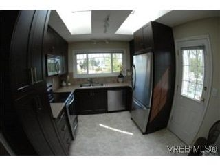 Photo 6: 7956 Arthur Dr in SAANICHTON: CS Turgoose House for sale (Central Saanich)  : MLS®# 535828