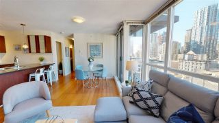 Photo 7: 1101 1199 SEYMOUR STREET in Vancouver: Downtown VW Condo for sale (Vancouver West)  : MLS®# R2538138