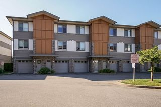 "Photo 3: 88 34248 KING Road in Abbotsford: Poplar Townhouse for sale in ""Argyle"" : MLS®# R2415451"