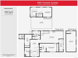 Photo 63: 4201 Victoria Ave in : Na Uplands House for sale (Nanaimo)  : MLS®# 869463