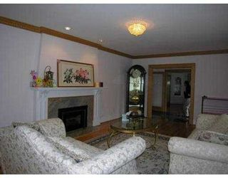 Photo 2: 5308 MARGUERITE ST in Vancouver: Shaughnessy House for sale (Vancouver West)  : MLS®# V543196