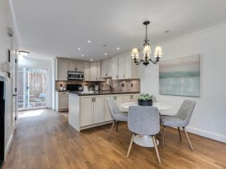 """Photo 10: 8 1266 W 6TH Avenue in Vancouver: Fairview VW Townhouse for sale in """"Camden Court"""" (Vancouver West)  : MLS®# R2487399"""