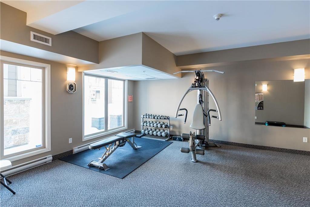 Photo 22: Photos: 419 1205 St Anne's Road in Winnipeg: River Park South Condominium for sale (2F)  : MLS®# 202101052