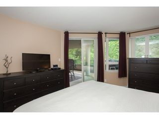 """Photo 10: A302 2099 LOUGHEED Highway in Port Coquitlam: Glenwood PQ Condo for sale in """"SHAUGHNESSY SQUARE"""" : MLS®# R2088151"""