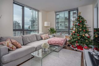 "Photo 13: 2303 788 RICHARDS Street in Vancouver: Downtown VW Condo for sale in ""L'Hermitage"" (Vancouver West)  : MLS®# R2531350"