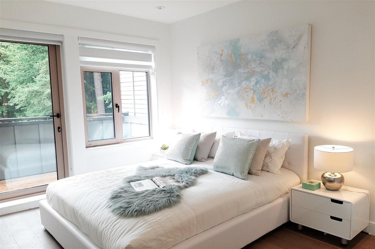 Photo 12: Photos: 3420 W 43RD Avenue in Vancouver: Dunbar 1/2 Duplex for sale (Vancouver West)  : MLS®# R2477291