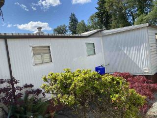 """Photo 2: 13 4200 DEWDNEY TRUNK Road in Coquitlam: Ranch Park Manufactured Home for sale in """"HIDEAWAY PARK"""" : MLS®# R2475292"""