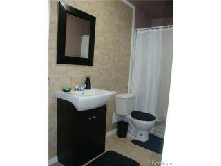 Photo 14: 532 MARYLAND Street in WINNIPEG: West End / Wolseley Residential for sale (West Winnipeg)  : MLS®# 1314916