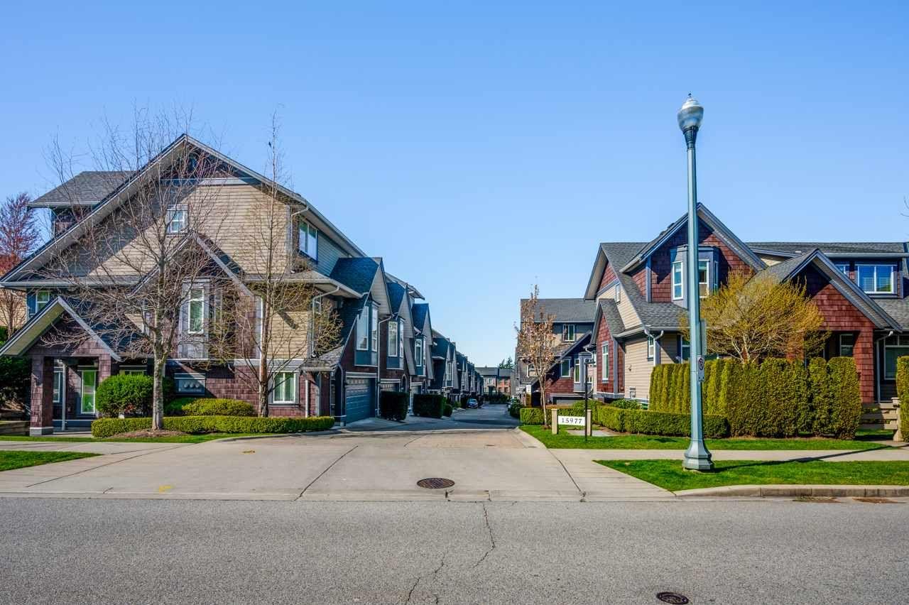 Main Photo: 40 15977 26 Avenue in Surrey: Grandview Surrey Townhouse for sale (South Surrey White Rock)  : MLS®# R2566167