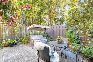 """Photo 12: 4763 HOSKINS Road in North Vancouver: Lynn Valley Townhouse for sale in """"Yorkwood Hills"""" : MLS®# R2617725"""