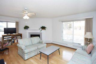 Photo 4: 107 17511 98A Avenue in Edmonton: Zone 20 Condo for sale : MLS®# E4262098