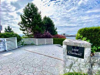 Photo 2: 1488 CHARTWELL Drive in West Vancouver: Chartwell House for sale : MLS®# R2552956