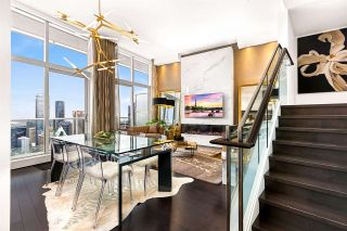"""Photo 3: PH2 777 RICHARDS Street in Vancouver: Downtown VW Condo for sale in """"Telus Garden"""" (Vancouver West)  : MLS®# R2429088"""
