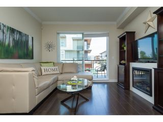 """Photo 3: 73 16222 23A Avenue in Surrey: Grandview Surrey Townhouse for sale in """"Breeze"""" (South Surrey White Rock)  : MLS®# R2188612"""