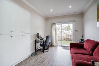 Photo 11: 5426 CHAFFEY Avenue in Burnaby: Central Park BS 1/2 Duplex for sale (Burnaby South)  : MLS®# R2550732