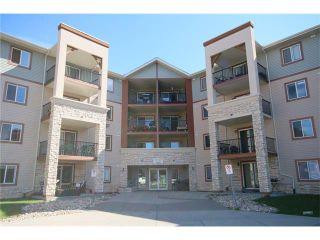 Photo 2: 2301 505 RAILWAY Street W: Cochrane Condo for sale : MLS®# C4027722