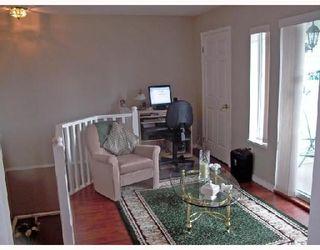 """Photo 8: 2 11502 BURNETT Street in Maple_Ridge: East Central Townhouse for sale in """"TELOSKY VILLAGE"""" (Maple Ridge)  : MLS®# V664568"""