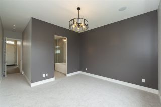 Photo 21: 4610 Knight Point in Edmonton: Zone 56 House Half Duplex for sale : MLS®# E4224095