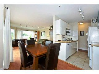 """Photo 4: 302 3218 ONTARIO Street in Vancouver: Main Condo for sale in """"TRENDY MAIN"""" (Vancouver East)  : MLS®# V897888"""